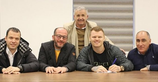 Riise is sporting director at the maltese club