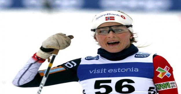 Rivals Fear The Worst Therese Johaug Was The Dominance Of Norway Can Reach This Season Is A Trick Which Even Marit Bjorgen Was Not Able To News