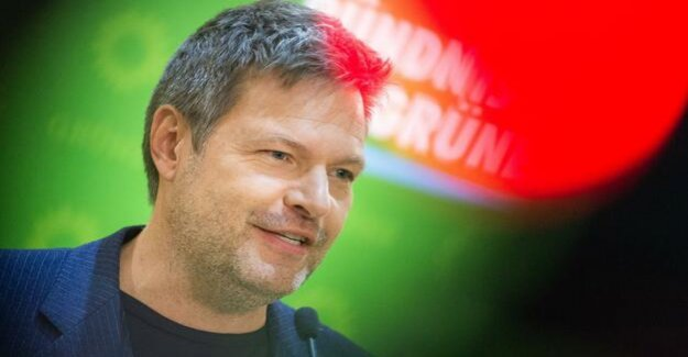 Robert Habeck : Green-boss reaps derision for campaign Video to Thuringia