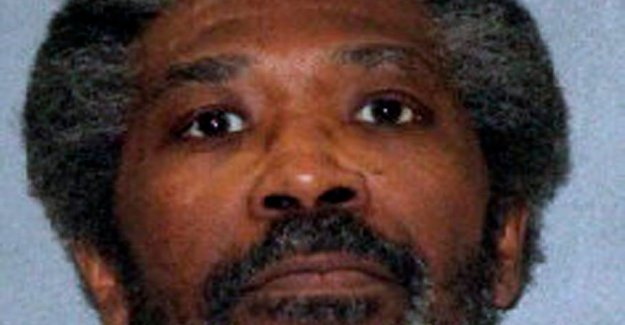 Robert shot the cop in the pornobutik: Now he's executed