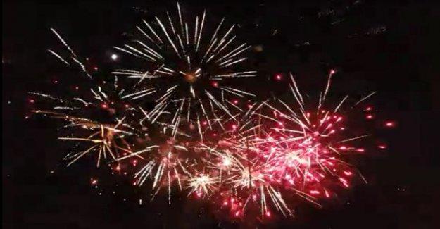 Roman candles, Kiinarit and Thunder kings – Fireworks black list is full of legends