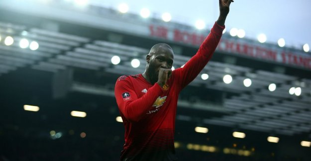 Romelu Lukaku shares the inside out with millions of viewers, but the underlying reason he and Man United secret: A private matter.