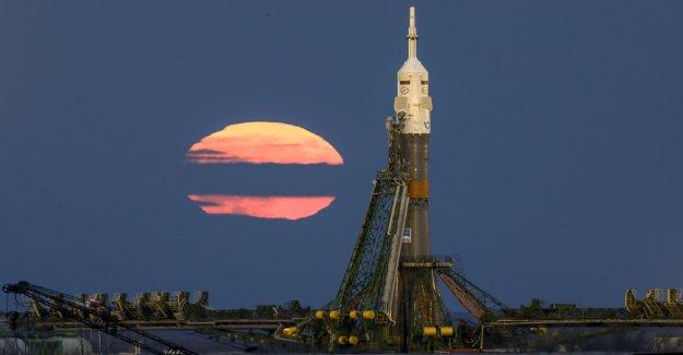 Russia: Control over space telescopes lost
