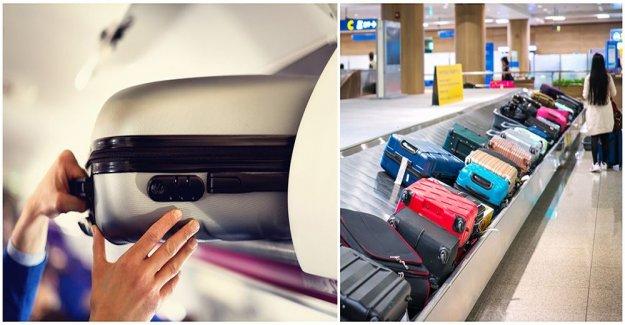 Ryanair have raised their bagageavgifter