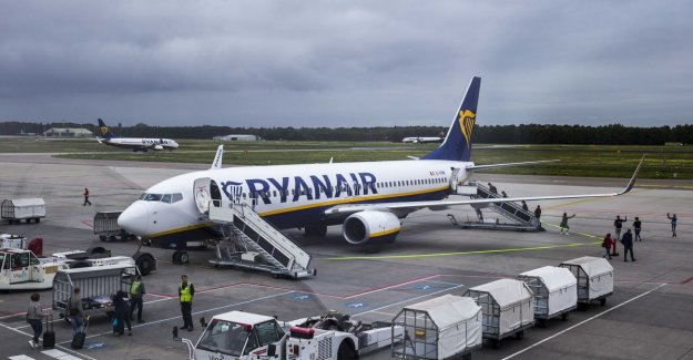 Ryanair remains, according to travelers the worst airline