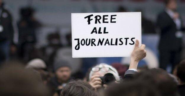 Safety reasons : Turkey tells Dutch journalist
