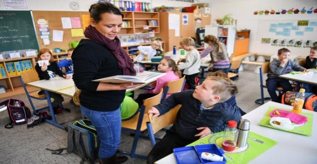 Schools in Berlin : Who benefits from the focal point allowance - and who is not