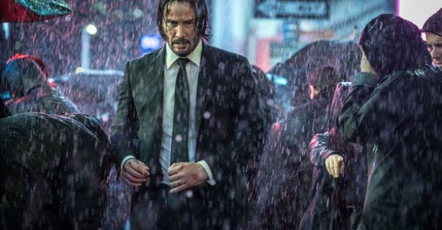 See here for an action-packed trailer for Keanu Reeves ' action trilogy the operative part of John Wick: Chapter 3