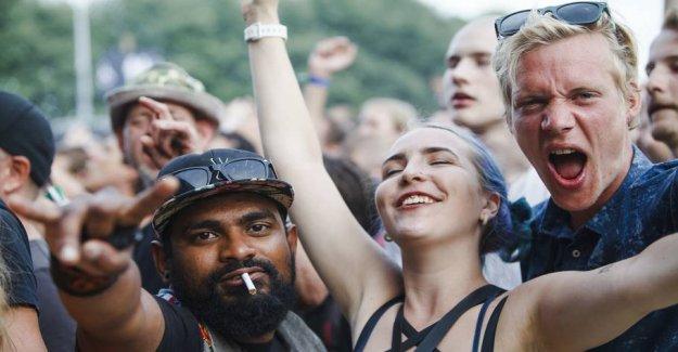 Shock: Festivals go prisamok in 2019