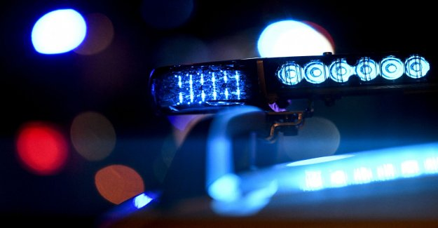 Shootings in Tensta – a to the hospital