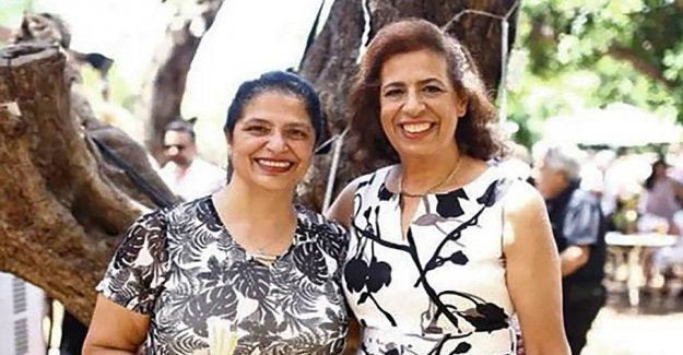 Sisters found murdered in Argentina