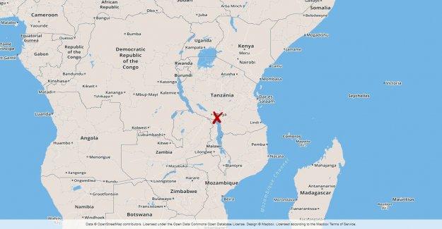 Six children murdered in Tanzania