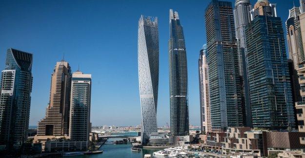 Skattedirektøren threatens the Dubai-owners with penalties