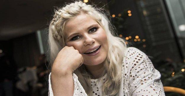 Sofie Linde scores new tv job