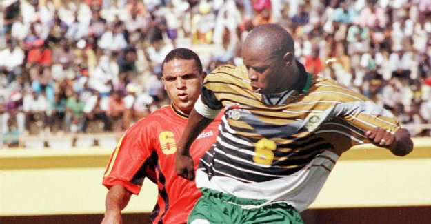South african legend's death - was 49 years old