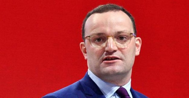 Spahn calls for Reform of the care funding