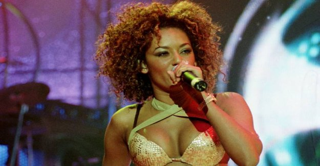 Spice Girl shares sexy picture: How will I look