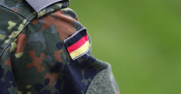 Spy in the German army: the German government protests in Iran