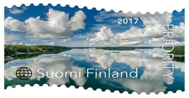 Stamps of Finland has selected the world's best your first-time planning