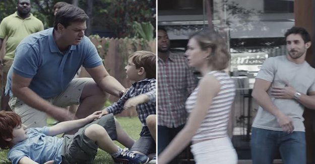 Strong reactions - after gillette's campaign