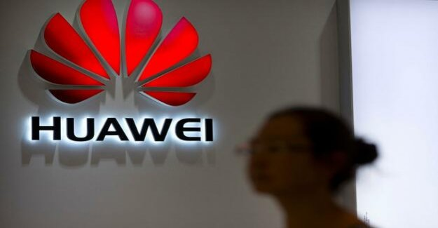 Suspicion of espionage : pressure on China's Huawei is increasing