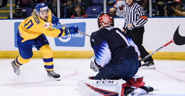 Sweden-Kazakhstan in the JVM – matchguide