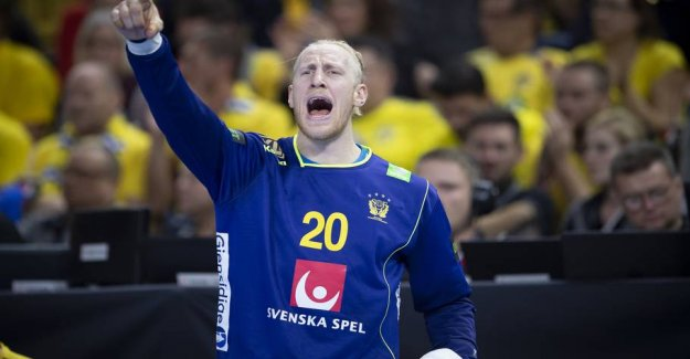 Sweden drums Angola at the WORLD cup with big win