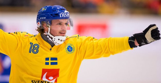 Sweden outclassed Finland – ready for the semifinals