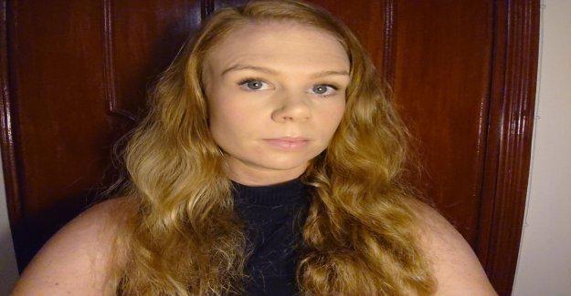 Swedish Jessica in Nairobi heard the shots and they