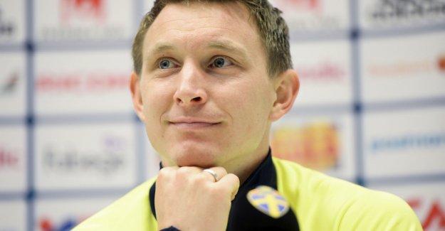 Swedish fotballprofil lays flat according to the Qatar-statements