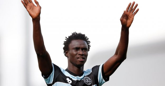 Sylla, Seck and Peeters: Essevee up with three transfers at one time