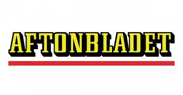TT-FLASH: Suspected ebolafall in Enköping