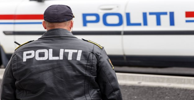 Tens of kilos of dope found in Oslo