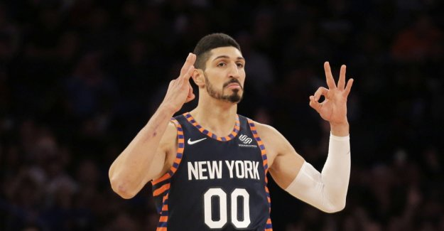 Terrified the NBA star refuses to go to Europe