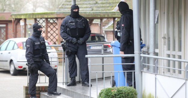 Terror suspects planned to kill as many people as possible