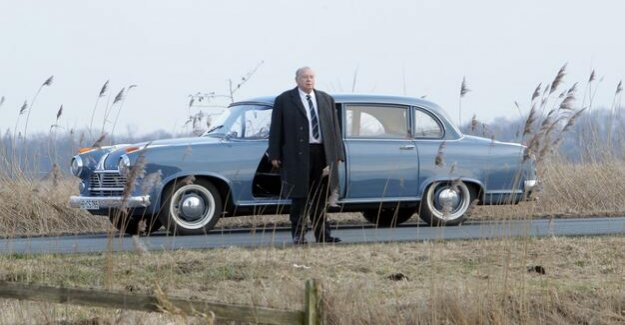 The ARD-docu-drama about Carl Borgward : business man with no business sense