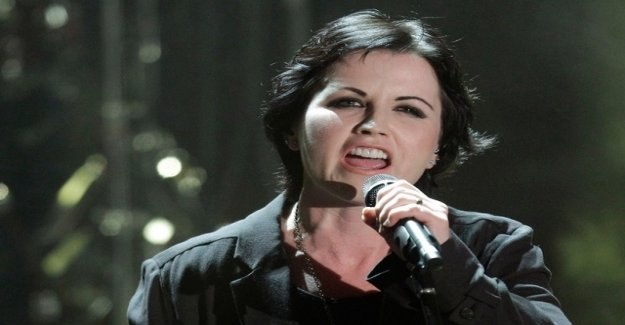 The Cranberries release new Song