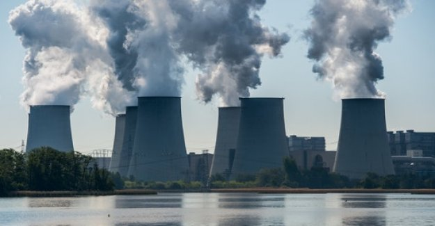 The Federal government wants to help the coal regions