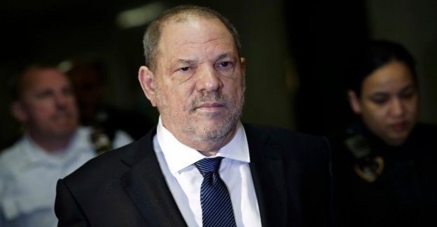 The Weinsteins lawyer is expected to terminate itself