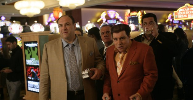 The bloody violence and crime. Here are the secrets behind The Sopranos