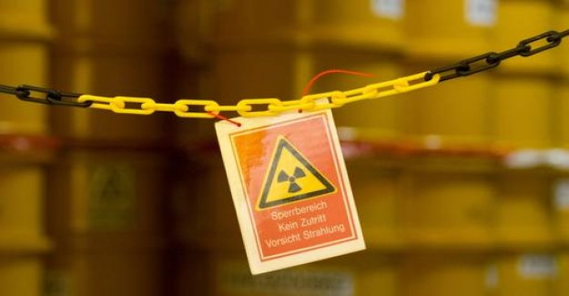 The complicated search for a nuclear waste Repository