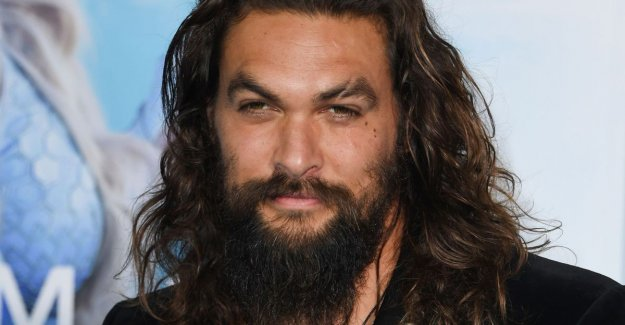 The dark side of 'Aquaman'star Jason Momoa: He fought often at a cafe and ended up for a while in the prison