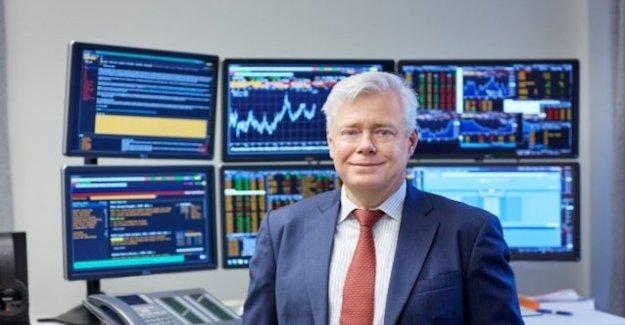 The fourth Swedish national pension fund leaves a large number of försvarsbolag