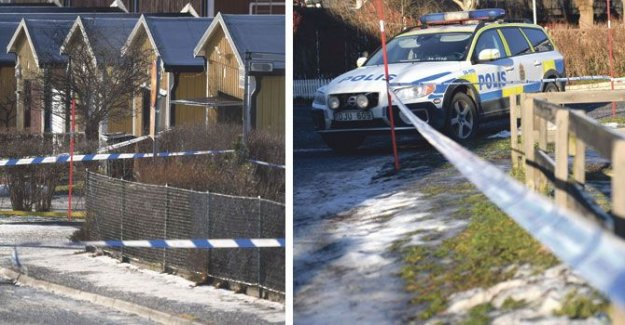 The man who was murdered on the Täbyfest not yet identified