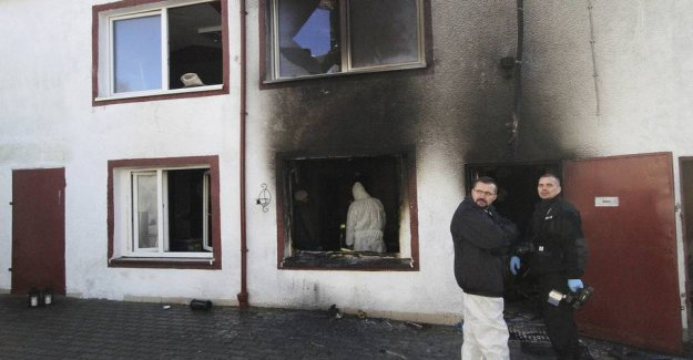 The owner of escape room in Poland is charged after fatal fire