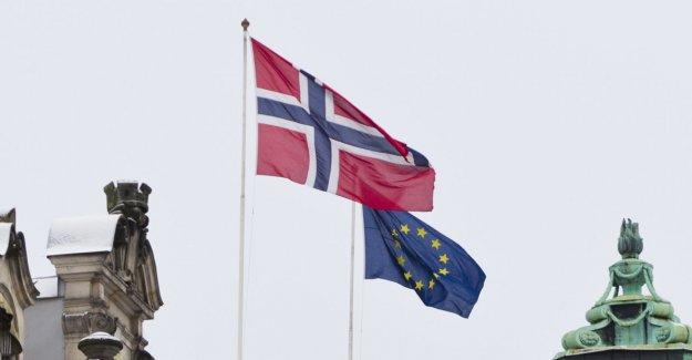 The polarized the EUROPEAN union-the debate