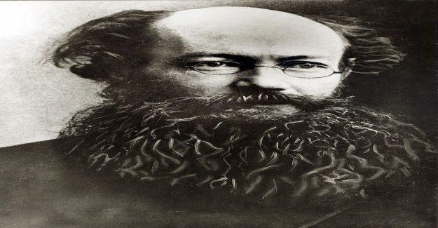 The prince who became a radical