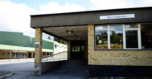 The principal of the criticized school in the municipality of Botkyrka are replaced