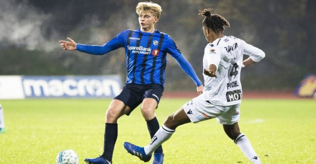The rumor for the Brøndby: New information about the price