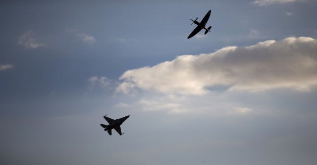 The threat of the Croatian ' no ' to Israel's fighter jets